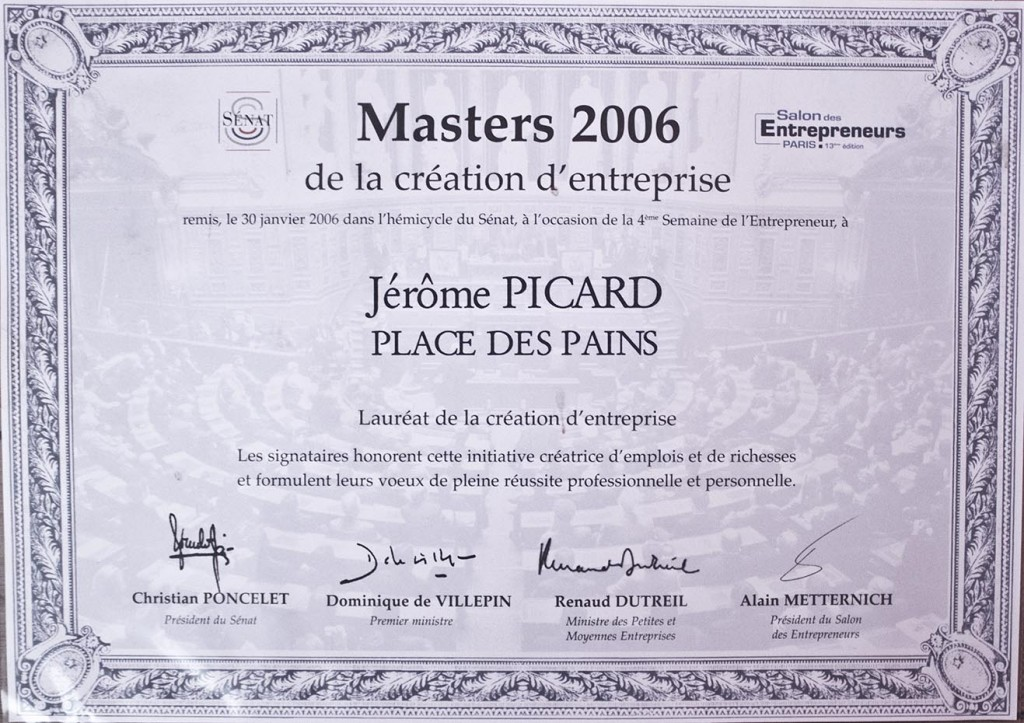 Pdp-masters